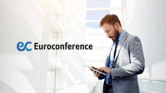 Euroconference per la formazione dei professionisti